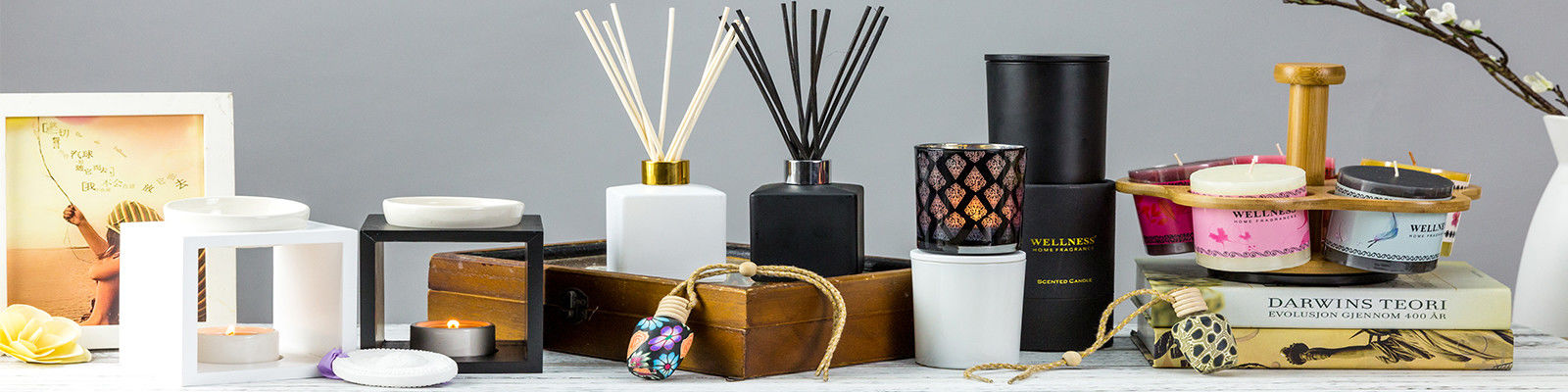 China best Home Scented Candles on sales
