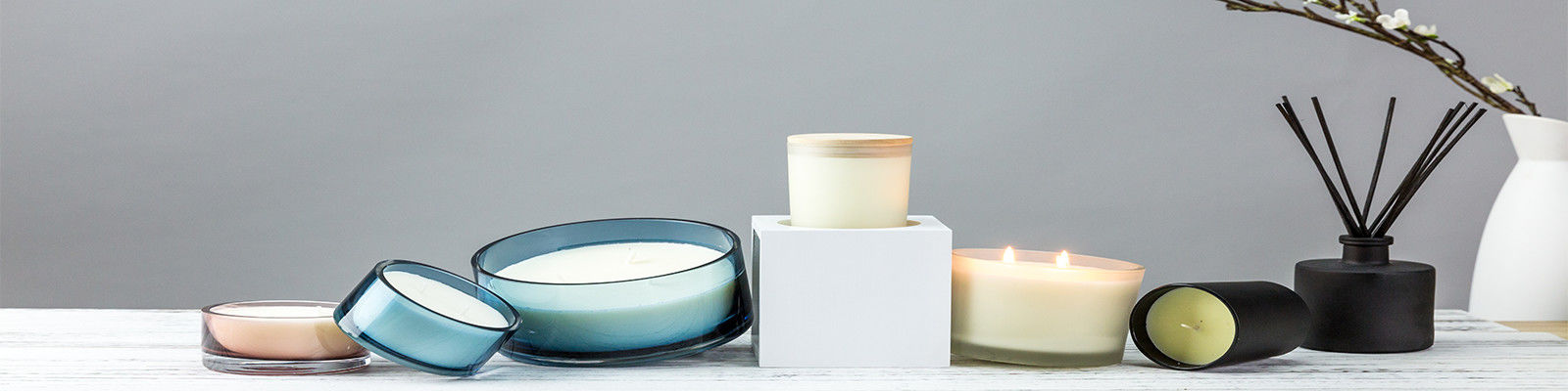 China best Natural Scented Candle on sales