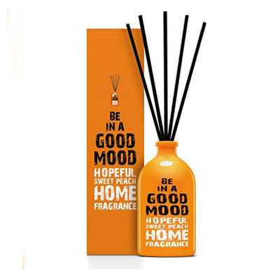 Essential Oil Aromatherapy Reed Diffuser Aromatic Home Fragrance Set Eco - Friendly