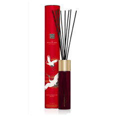Customized Fragrance Nature Scents Rattan Diffuser Room Reed Diffuser For Gift Set